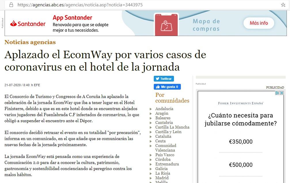 Ecomway